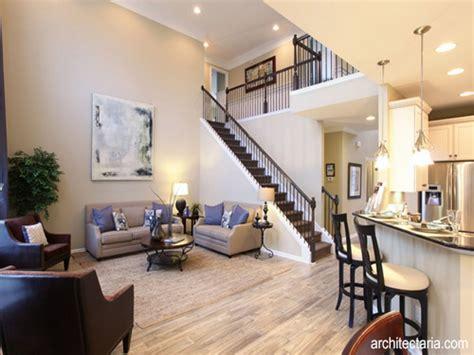 desain interior ruang tamu lantai kayu bagaimana memilih jenis penutup lantai untuk basement