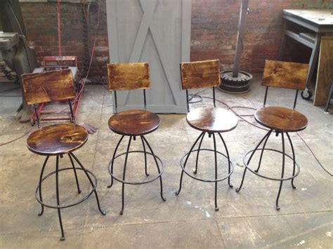 best 25 oak bar stools ideas on pinterest pallet counter height stools with backs best 25 counter stools
