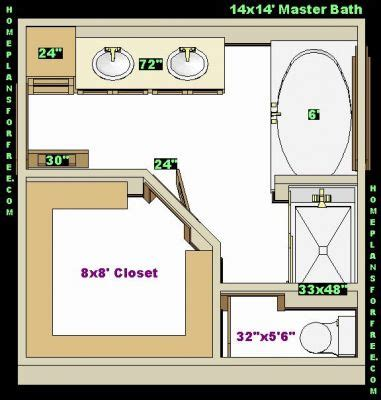 master bathroom design plans free bathroom plan design ideasfree bathroom floor plans