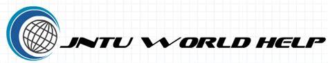 Jntu World Mba Results by Jntu World Jntu World Results Jntu World Hyderabad Jntu
