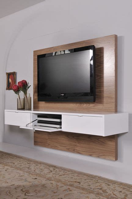 17 best ideas about tv unit design on tv wall