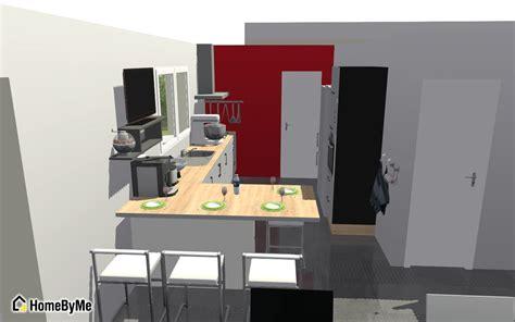 modelisation cuisine d 233 but du vide sanitaire plan de la cuisine 201 vacuations