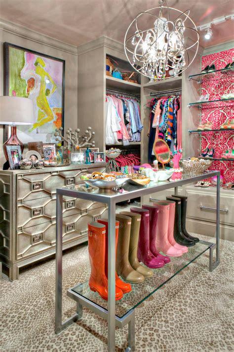 Closet Room Design by 19 Luxury Closet Designs Decorating And Design Ideas For Interior Rooms Hgtv