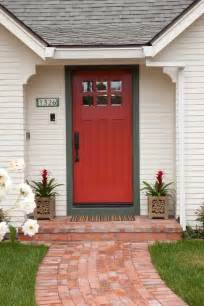 Best Way To Repaint Kitchen Cabinets cottage style front doors entry traditional with front