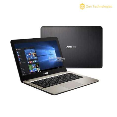 Keyboard Laptop Asus X441s asus vivobook max x441u aga139t black zen innovation store