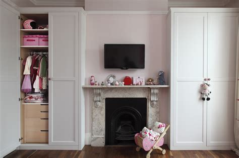 Alcove Furniture by Built In Wardrobe How To Build A Built In Wardrobe In An