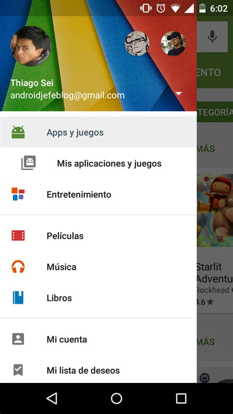 Play Store Android Apk Play Store Apk Descargar Android Jefe