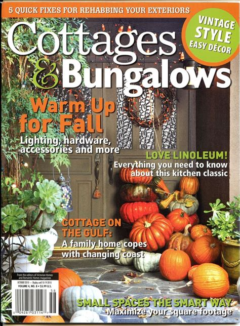 cottages and bungalows magazine 17 best images about magazines on country