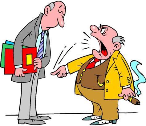 imagenes sarcasticas de jefes jefes clip art gif gifs animados jefes 501514