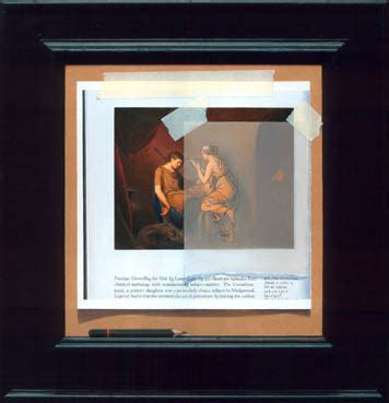 libro burning with desire conception tracing