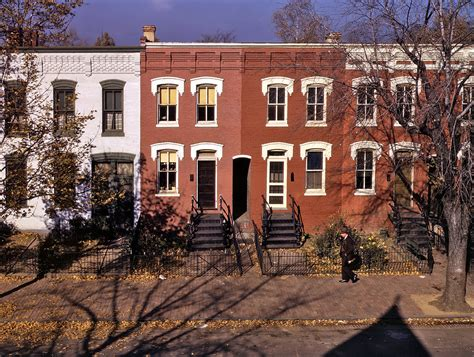 in color washington dc wonderful color photos of washington in the early 1940s