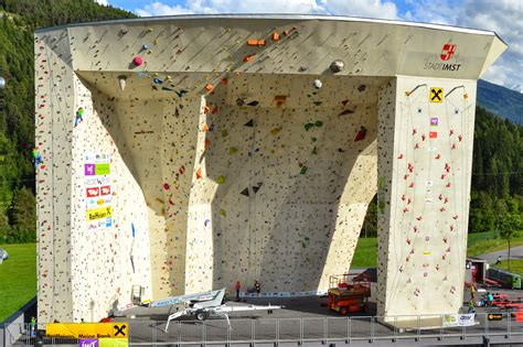 backyard climbing wall european youth color climbing festival 2016 in imst austria youth d winner