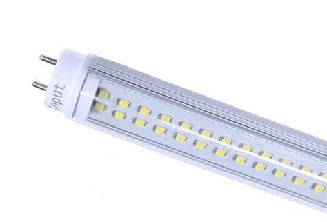 How To Rewire T12 Or T8 Fluorescent Fixtures For T8 Led Ls