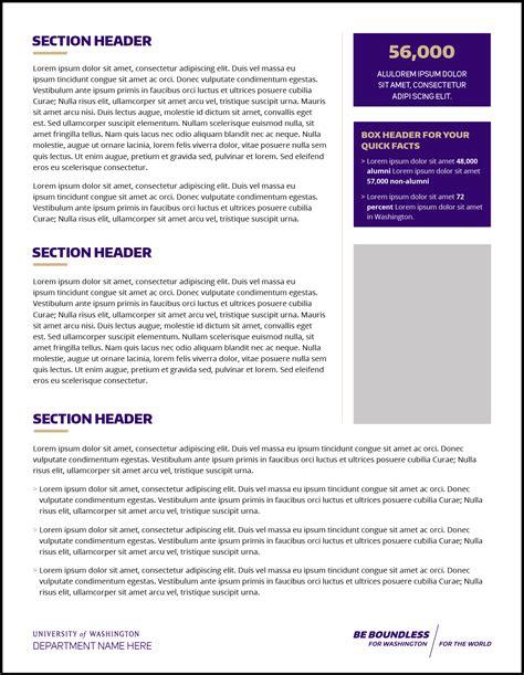 beautiful fund fact sheet template gallery resume ideas