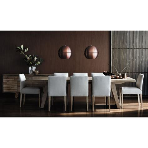ayers dining table from domayne dining room