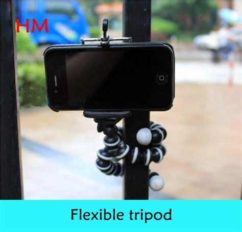 Smart Tripod Gorillapod Holder U 2015 new dedicated phone tripod small gorillapod 360 swivel phone clip holder for smart