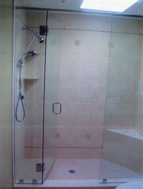 3 Tips On Keeping Shower Enclosures Clean Washington Dc Keeping Glass Shower Doors Clean