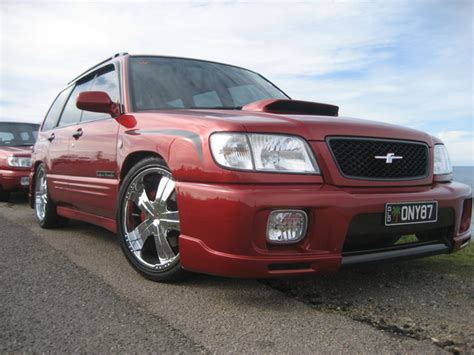 customized subaru forester 2001 subaru forester view all 2001 subaru forester at