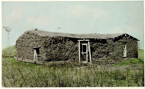 what is a sod house sod houses caroline starr rose