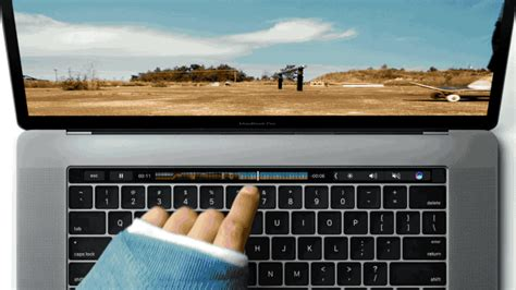 osx top bar everything you can do with macbook pro s new touch bar