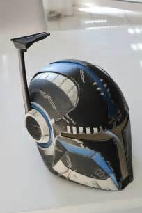 Mandalorian Helmet Template by Image Gallery Mando Helmet