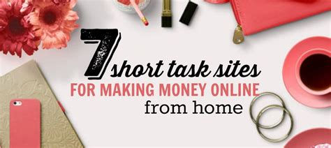 Best Online Work From Home Sites - make money online archives free work at home guide