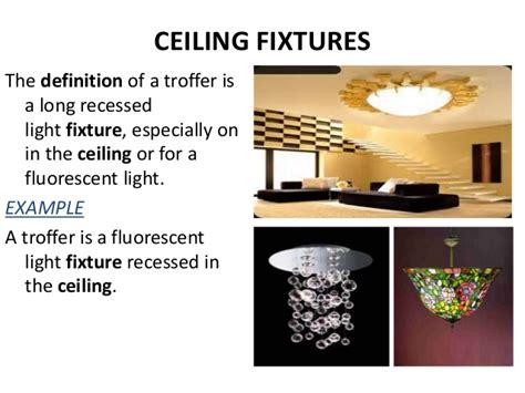 Lighting Fixture Definition Recessed Lighting Definition Images Home And Lighting Design