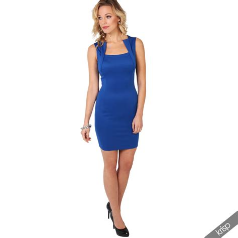 Zip Up Mini Bodycon Dress womens sleeveless zip up bodycon bandage evening