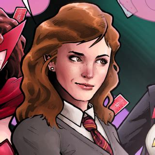 Real Name Of Hermione Granger by Hermione Granger Character Comic Vine