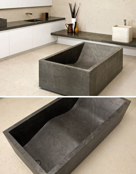 freestanding stone bathtubs soaking deep in luxury 8 free standing stone bathtubs