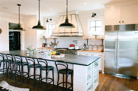 extra long kitchen island extra long kitchen island home design