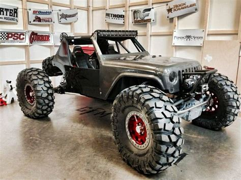 jeep rock buggy jeep crawler offroad pinterest jeeps