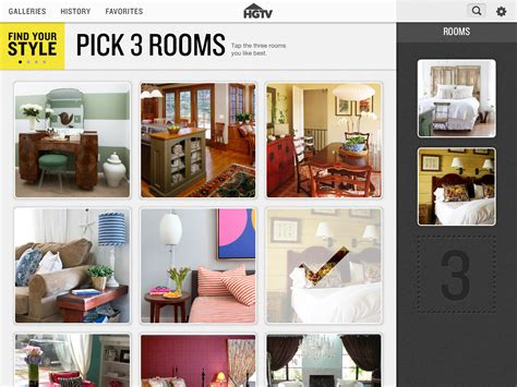 hgtv design app check out the hgtv folio app for hgtv design