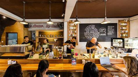 Coffee Bean Di Bali 10 coffee shops you must visit in bali