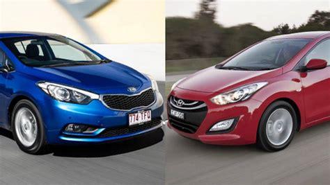 are kia and hyundai samepany best of kia and hyundai cars car advice carsguide