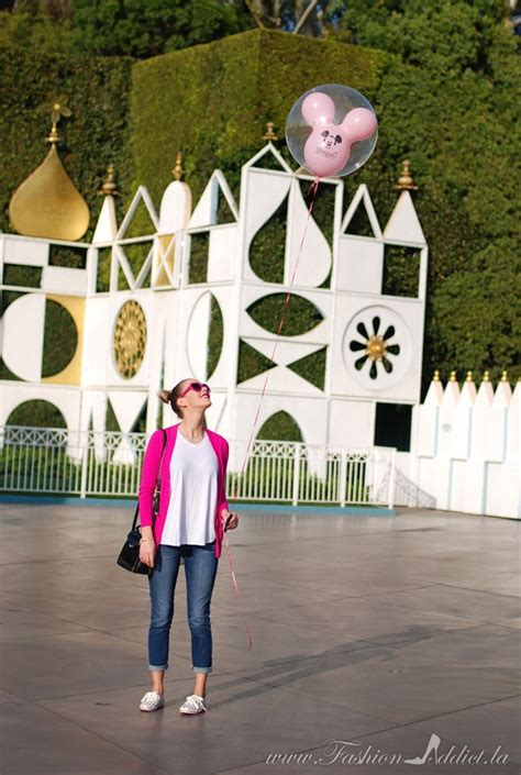 Comfortable For Disneyland by What To Wear To Disneyland Kier Couture