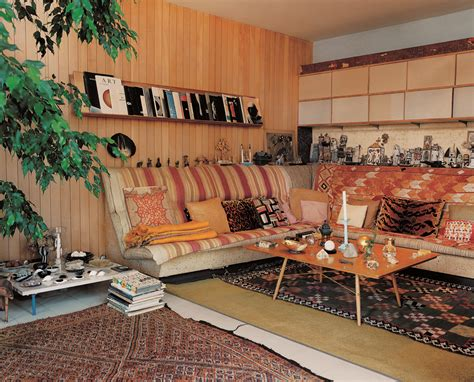 Handcrafted Modern - your favorite mid century furniture designers at home