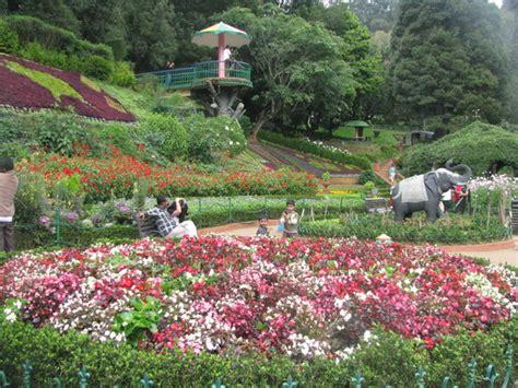 Ooty Botanical Gardens Botanical Gardens Ooty India On Tripadvisor Hours Address Reviews