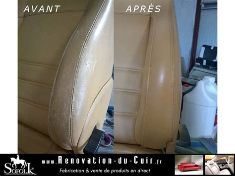 renovation siege cuir auto r 201 novation si 200 ge auto cuir sofolk