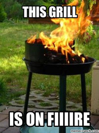This Meme - this grill