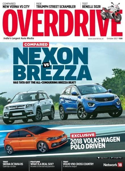 overdrive india october 2017 pdf free