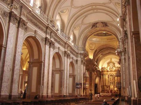 la catedral de buenos aires catedral metropolitana buenos aires