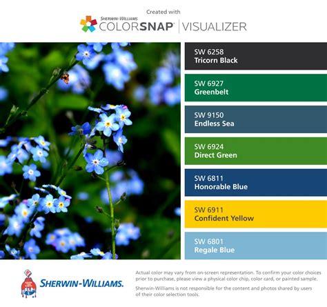 color snap app colors combos palettes color snap app sherwin