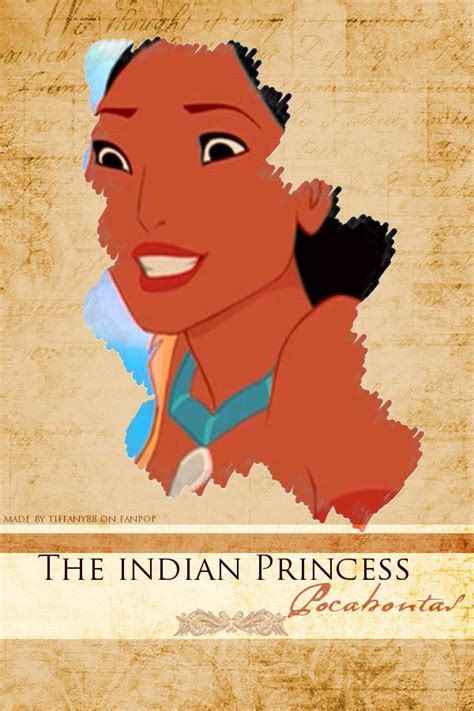 I Wish They Knew by Pocahontas I Wish They Knew What Tribe She Was From A