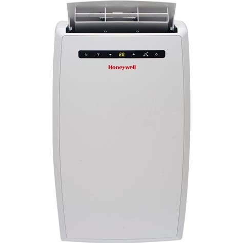 honeywell 10 000 btu portable air conditioner with