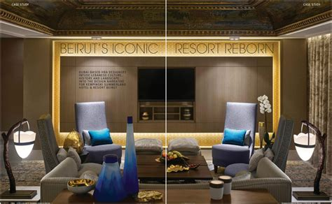 Find Out What S In The Latest Issue Of Commercial Interior Cid Interior Design