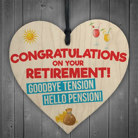 goodbye tension hello pension retirement gift for retirement adventure journal to record travel and activities with table of contents and numbered page books retirement goodbye tension colleague gift hanging
