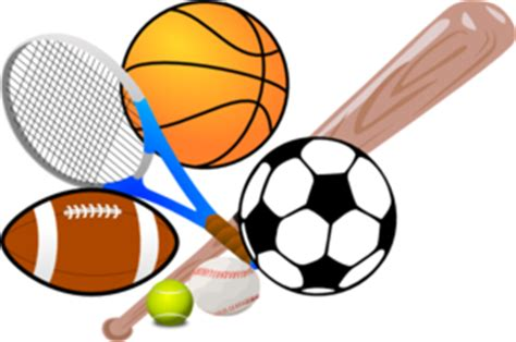 sports clipart play sports clip at clker vector clip