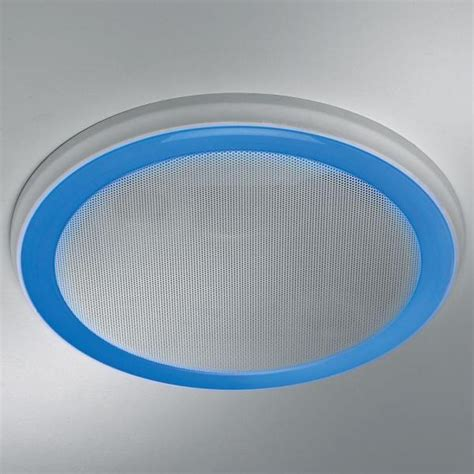 bluetooth bathroom fan with light homewerks worldwide 7130 02 bt bluetooth bath fan