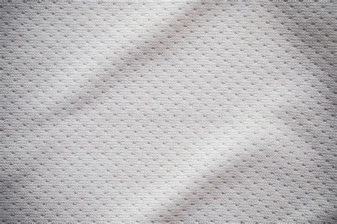 white sports jersey fabric texture stock photo image